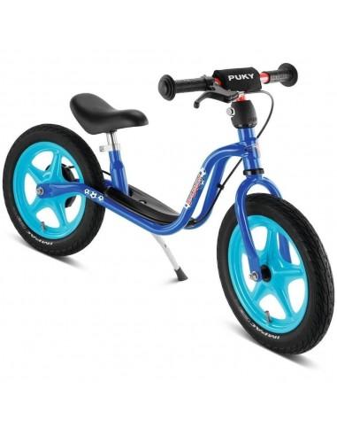 Bicicletta Senza Pedali Bluazzurro