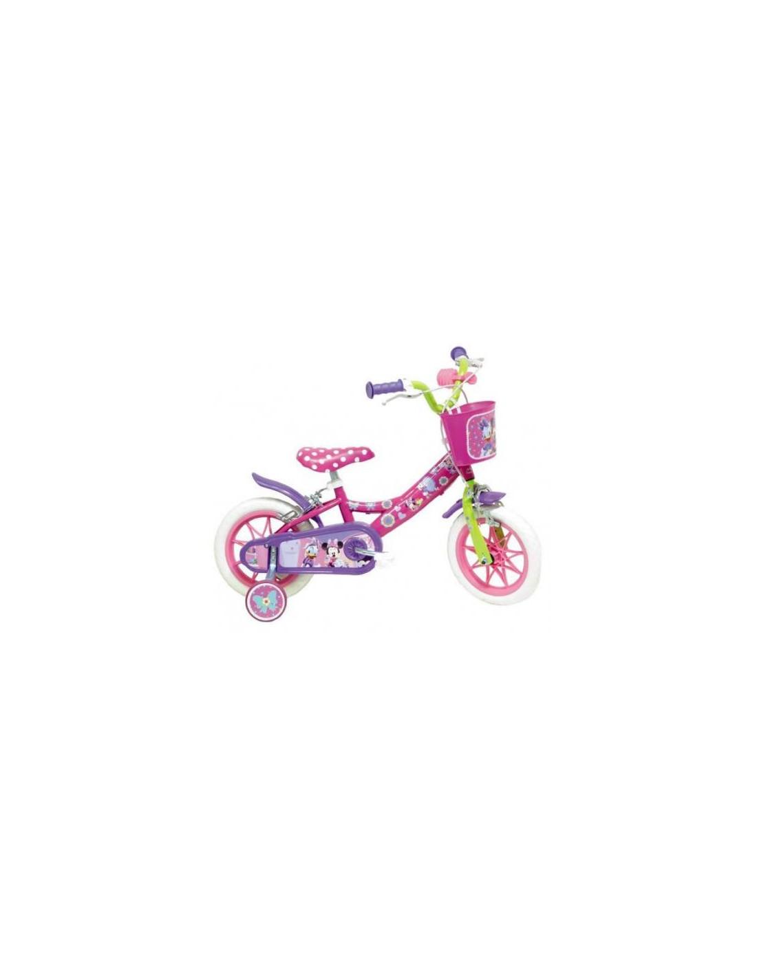 Bicicletta 14 Minnie
