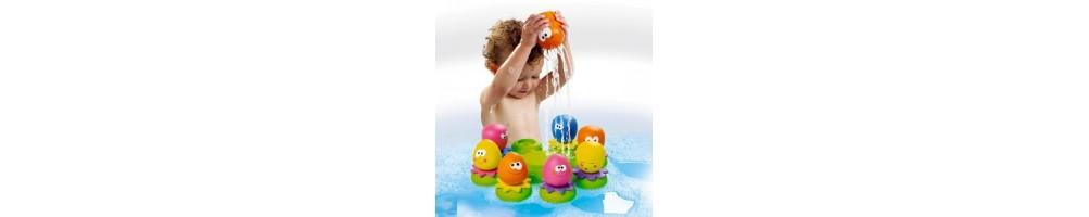 Giochi per il bagno